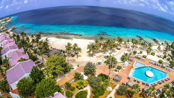 Bonaire August 2021