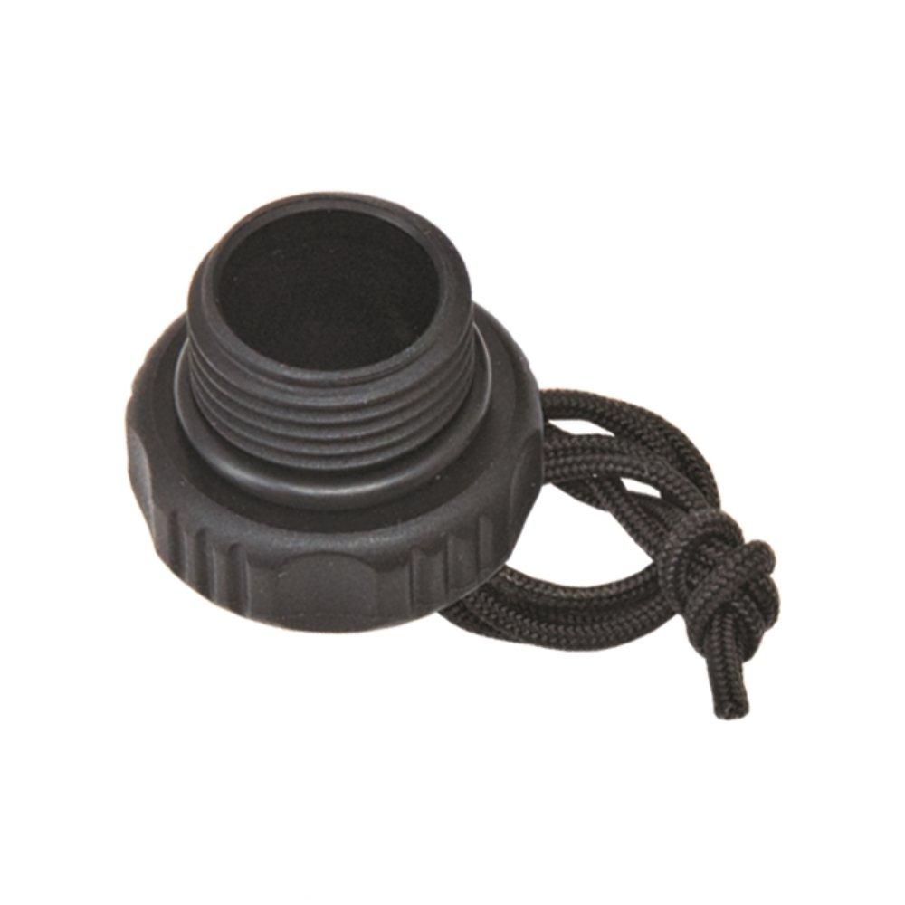 ISC Tank DIN Cap Plastic
