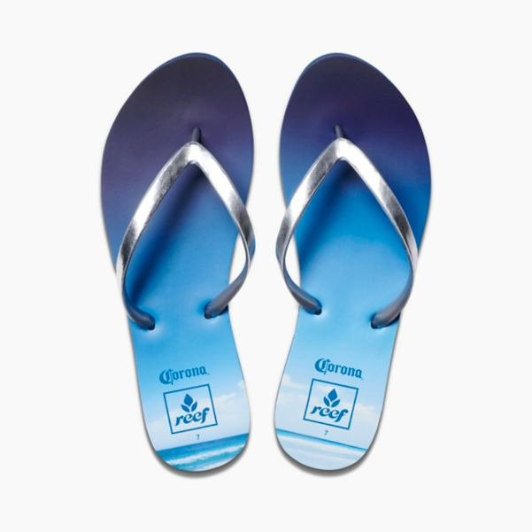 Reef Sandals Stargazer X Corona