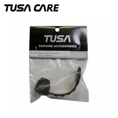 Tusa Care Reg 1st Stage Dust Cover