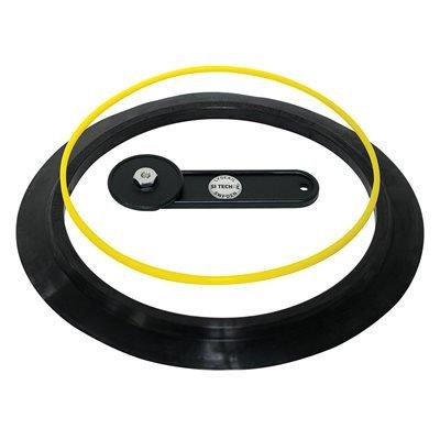 Waterproof Neck Ring Set