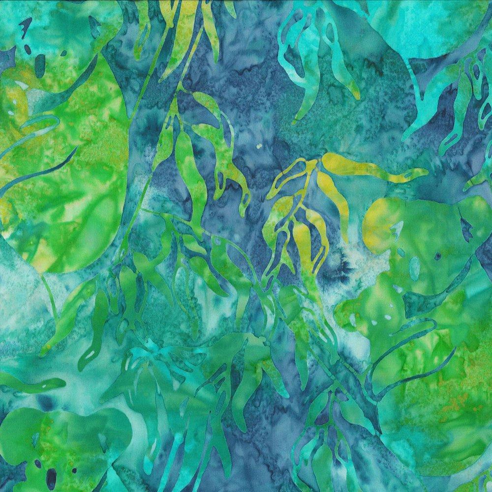CABA-1031 738 - KOALA & BABY BY SHANIA SUNGA TURQUOISE/PURPLE/GREEN/BLUE