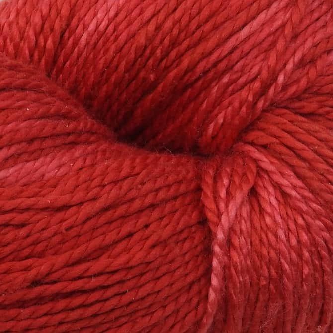 Luxury Silk Sport from Knitting Fever