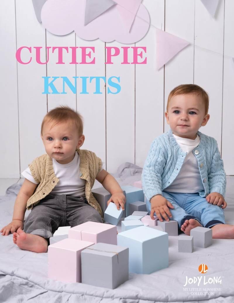 Cutie Pie Knits