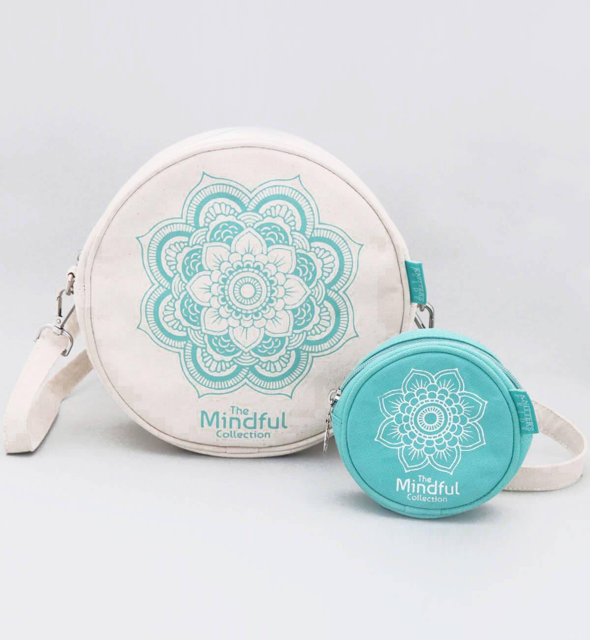 Mindful Collection Circular Bags