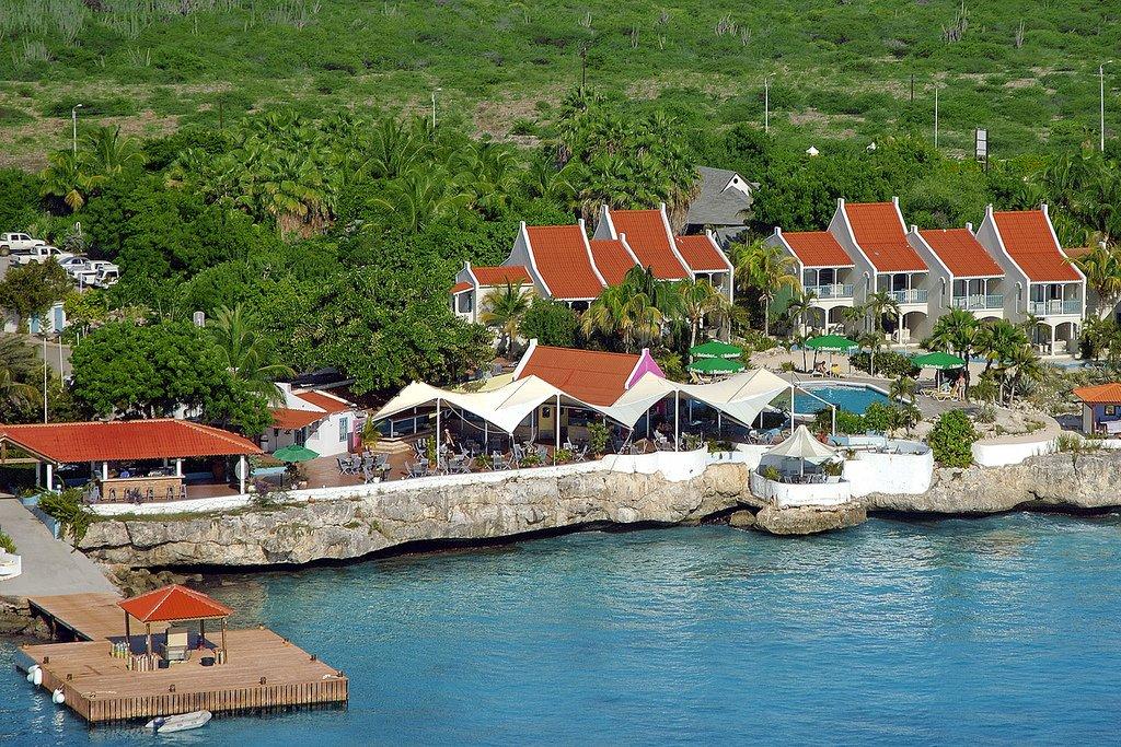 Bonaire Captain Don's Habitat July 10 -17, 2021