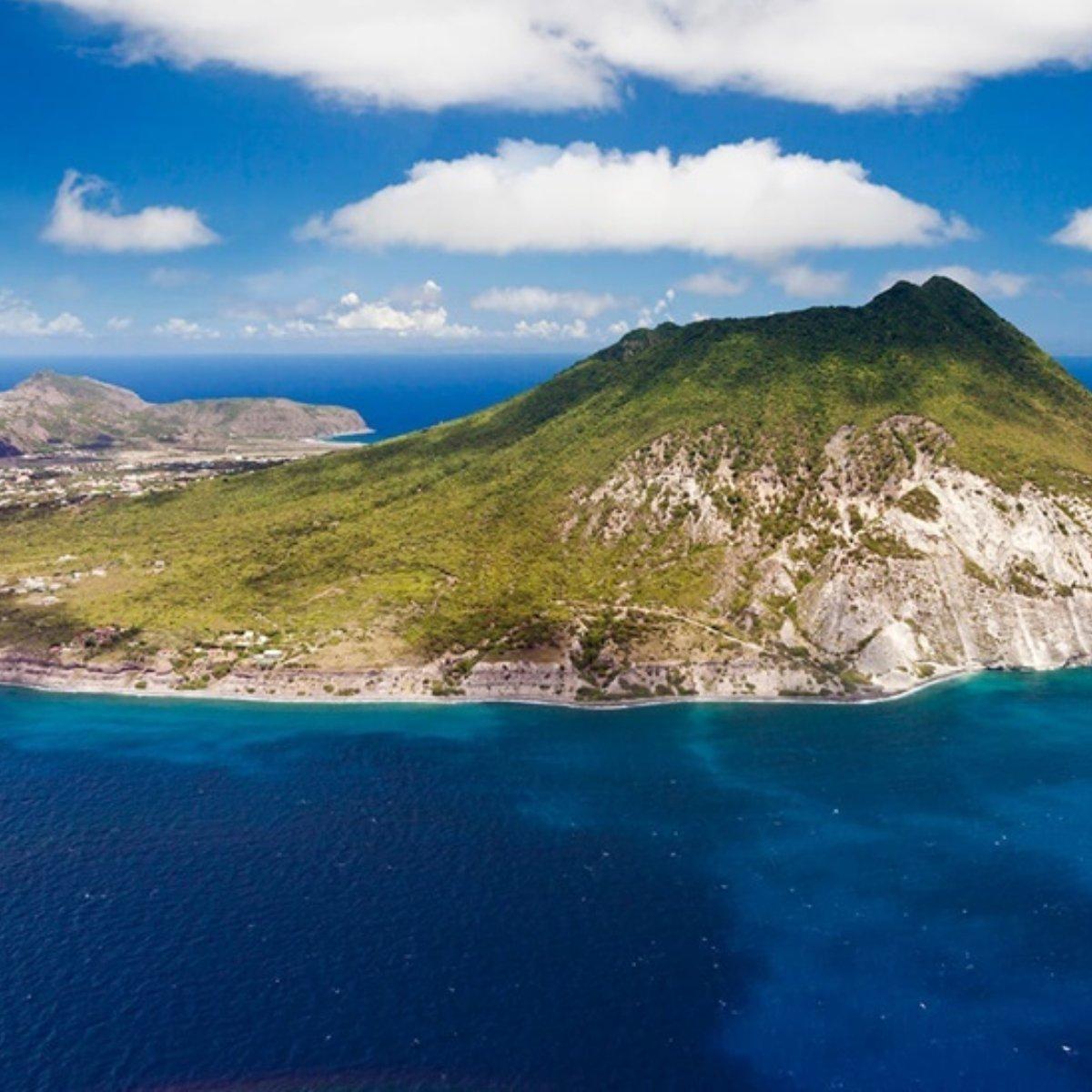 Sint Eustatius October 10-17, 2020