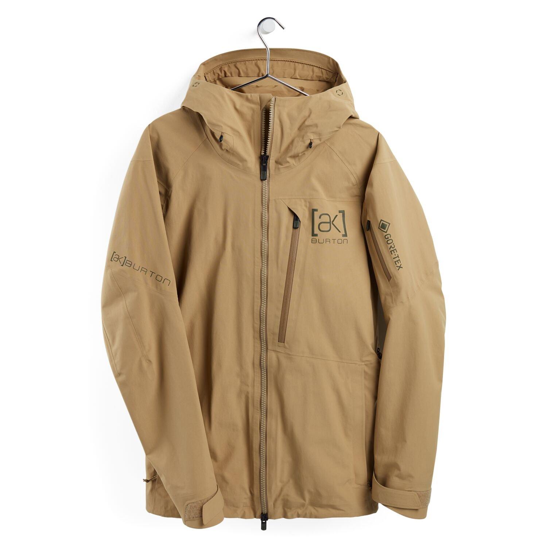 Burton Men's AK Gore Cyclic Jacket (Multiple Color Options)