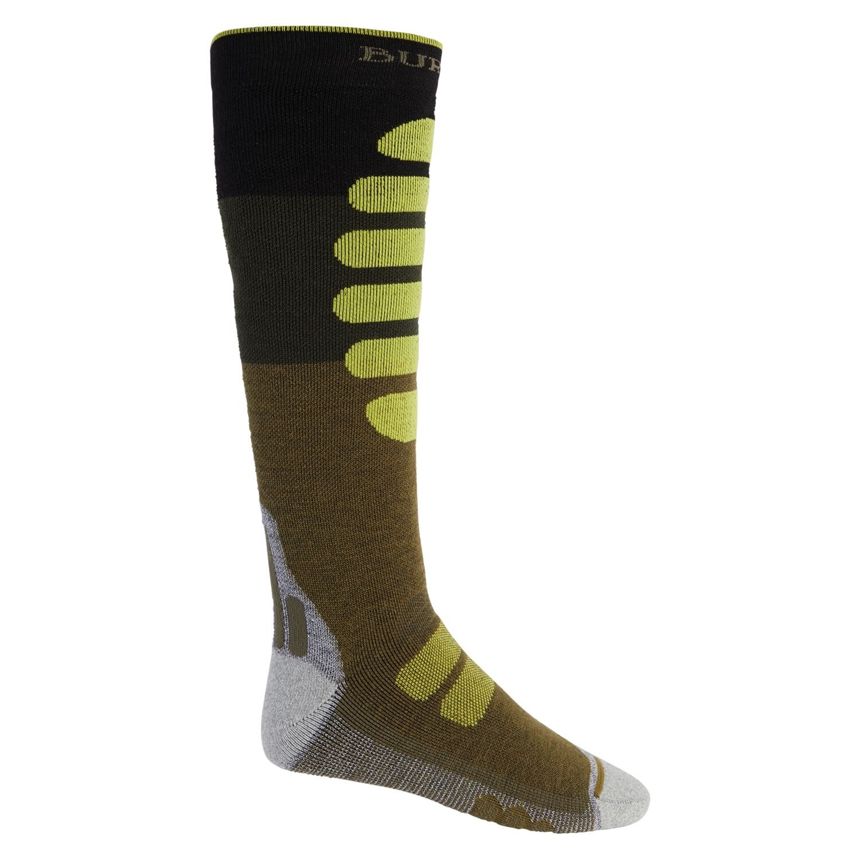 Burton Men's Performance Plus Midweight Sock