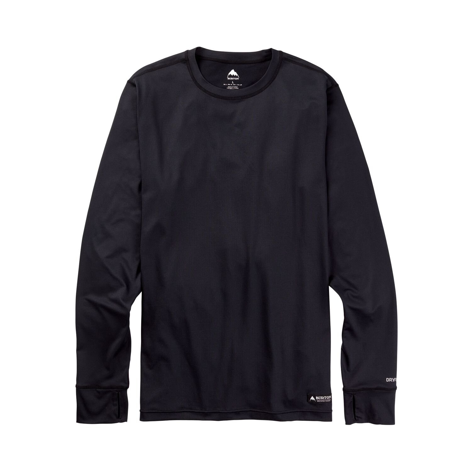 Burton Men's Midweight Crew Base Layer