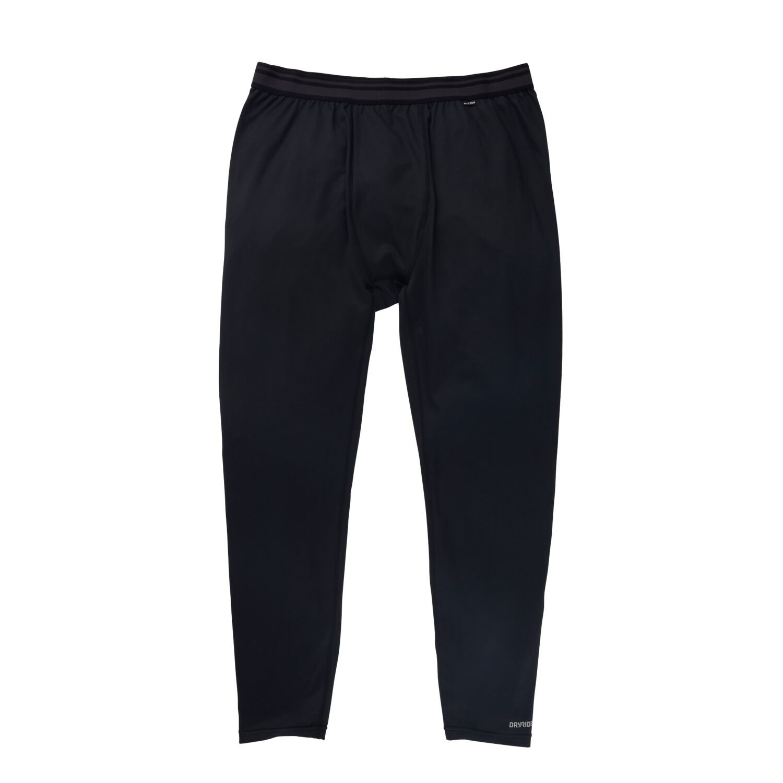 Burton Men's Midweight Pant Base Layer (Multiple Color Options)