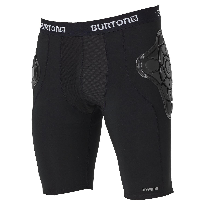 Burton Men's Total Impact Short (Multiple Color Options)