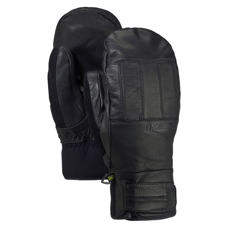 Burton Men's Gondy Gore Leather Mitt