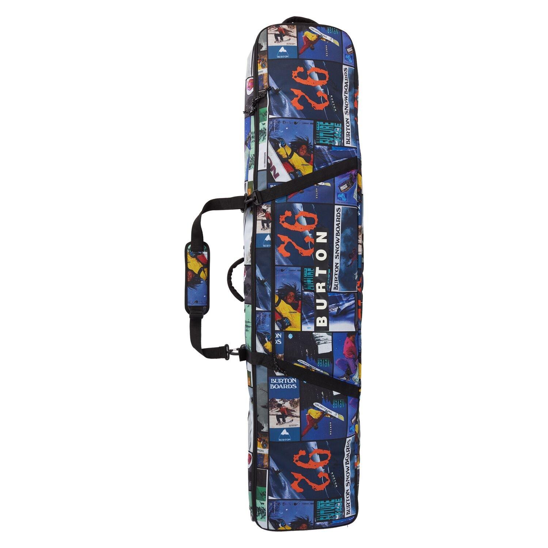 Burton Wheelie Gig Bag (Multiple Color Options)