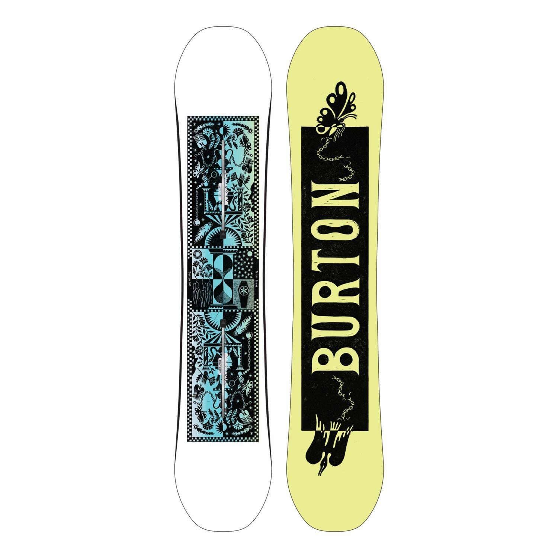 Burton Talent Scout Snowboard 2022