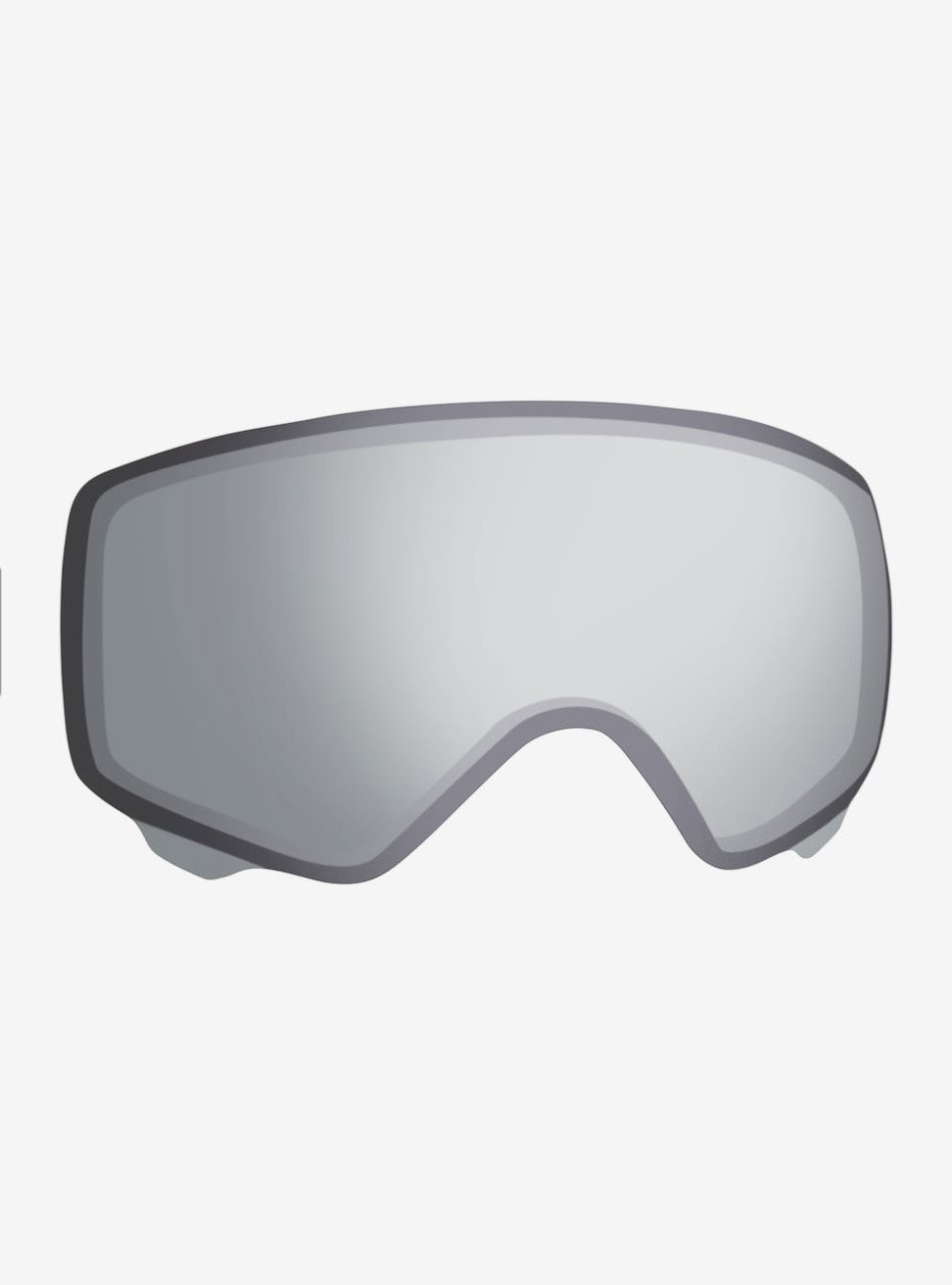 Anon WM1 Goggle Lens (Multiple Color Options)