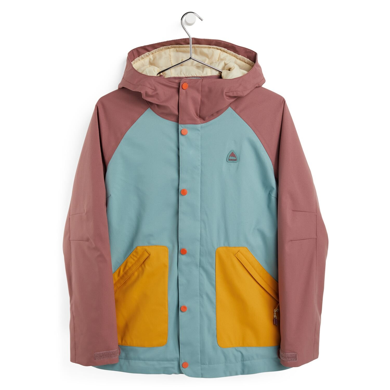 Burton Women's Eastfall Snowboard Jacket