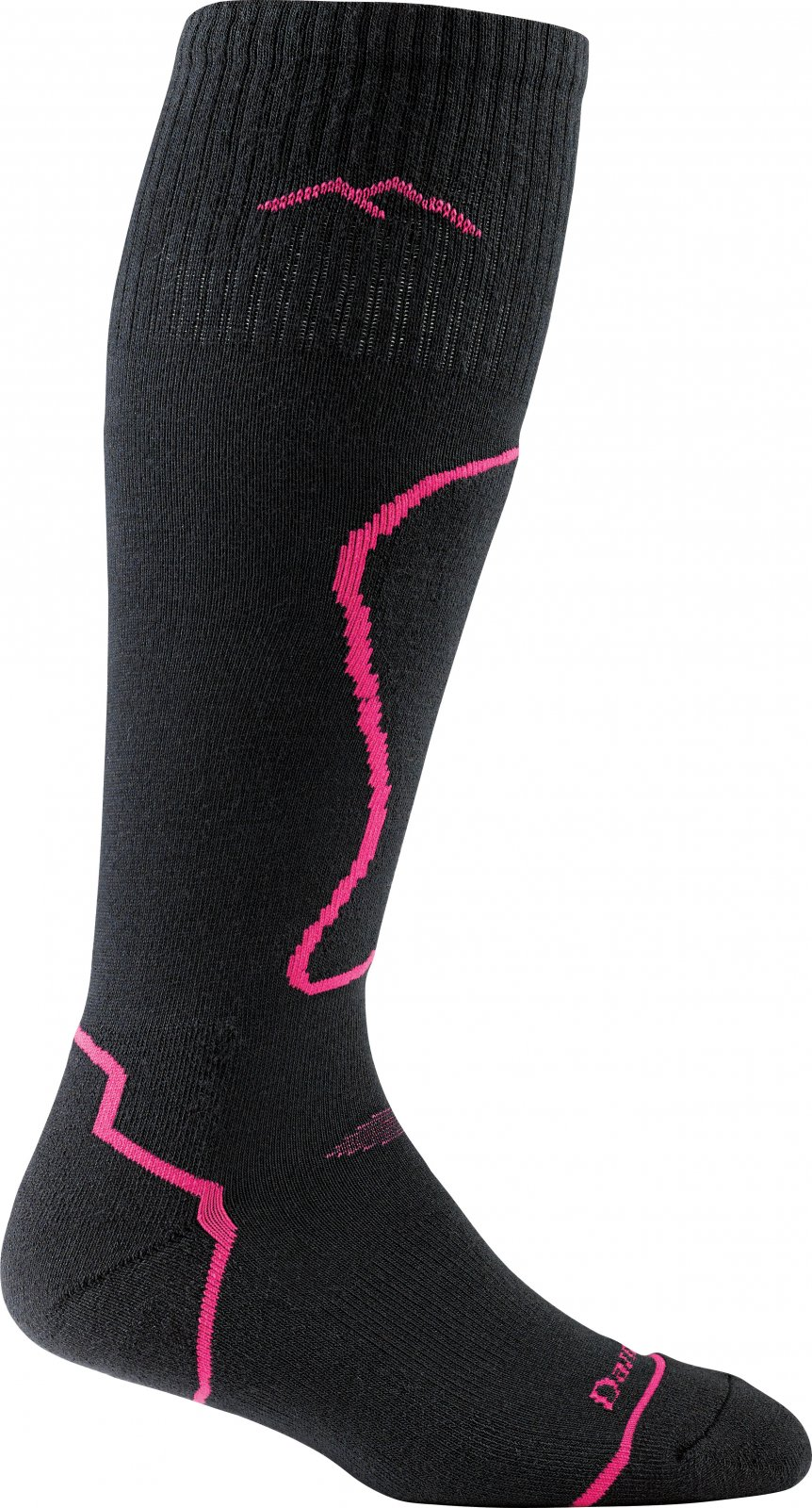 Darn Tough Women's Thermolite OTC Midweight Snowboard Sock