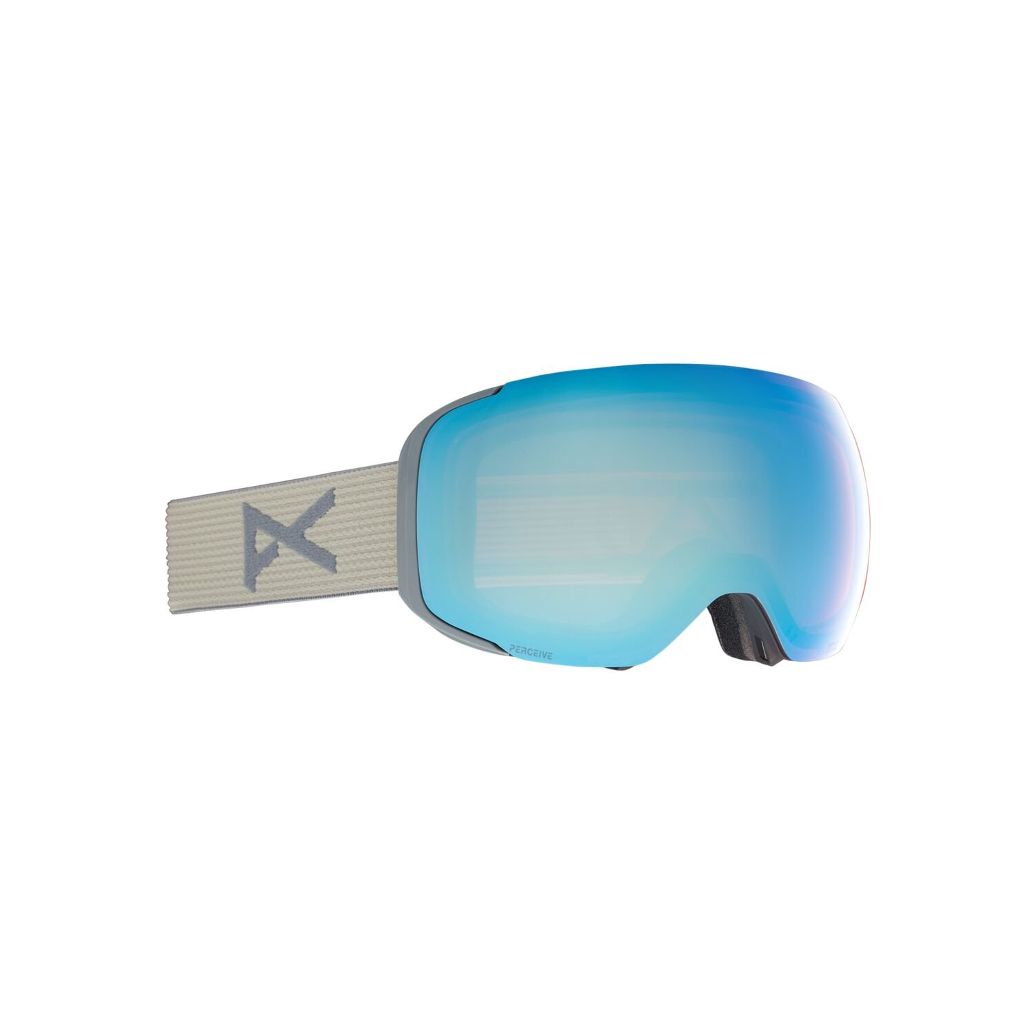 Anon M2 w/ Spare Lens Snowboard Goggle (Multiple Color Options)