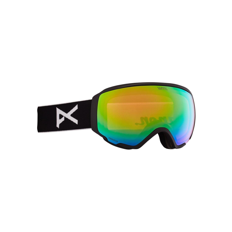 Anon WM1 w/Spare Lens Snowboard Goggle (Multiple Color Options)