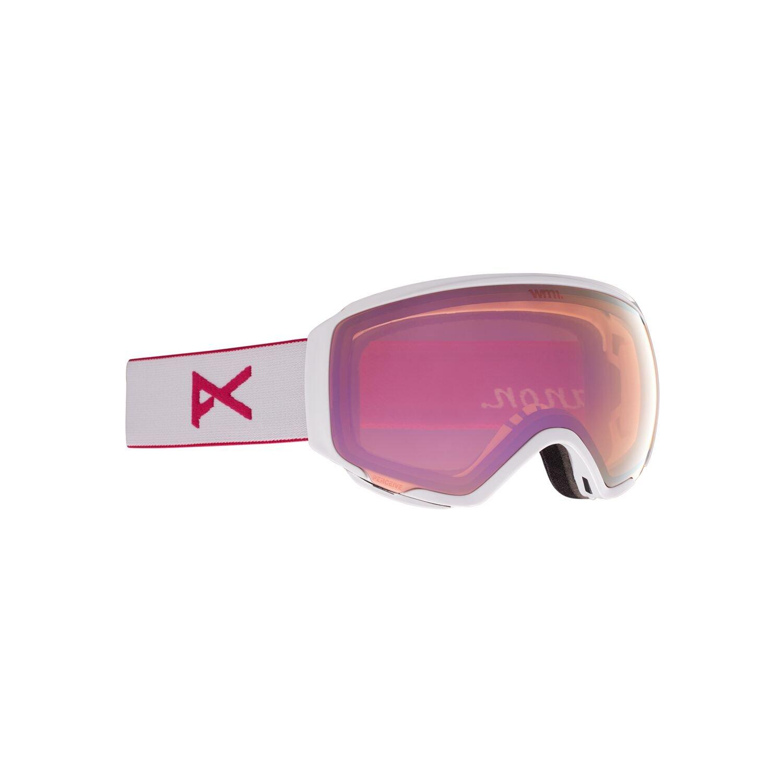 Anon WM1 w/Spare Lens Snowboard Goggle