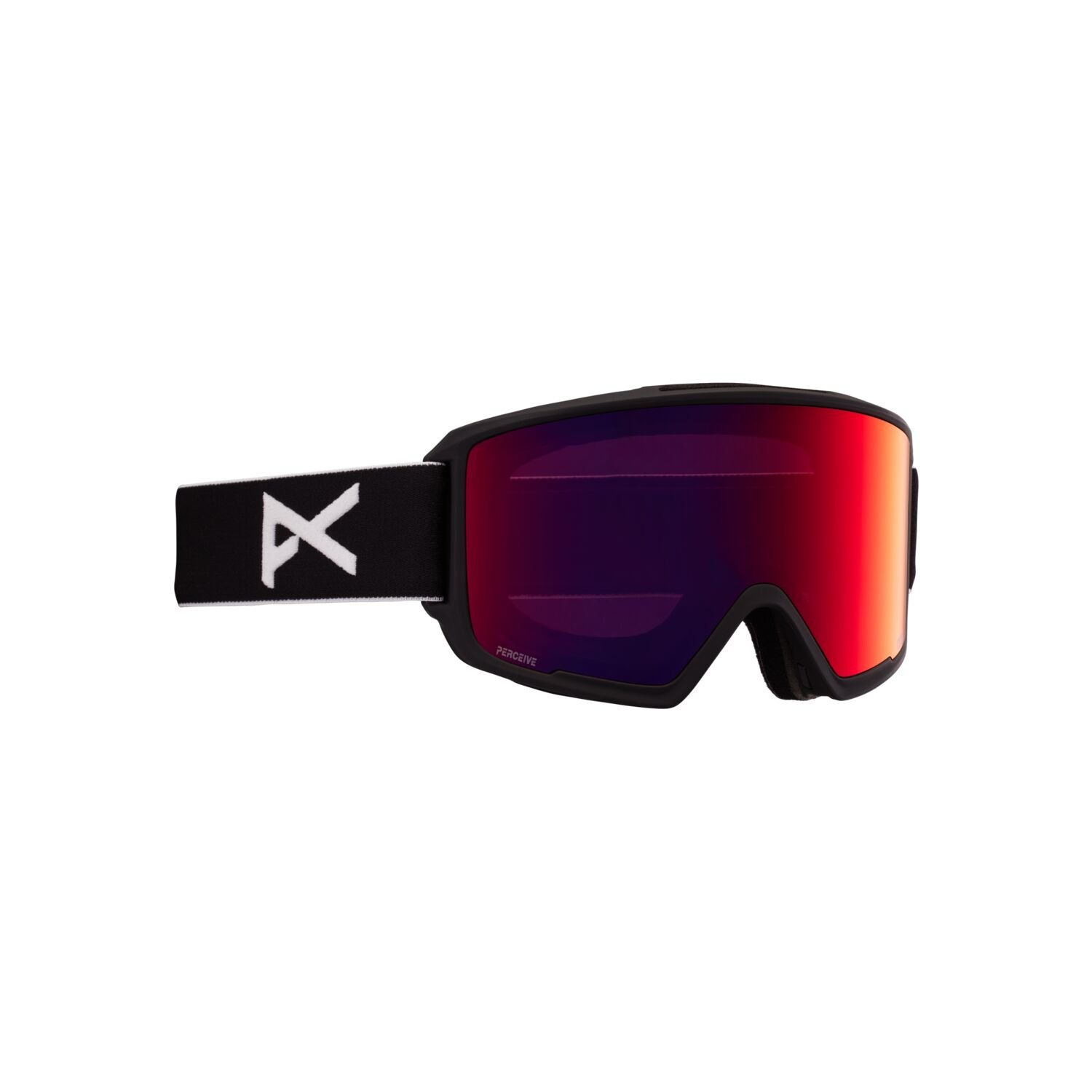 Anon M3 w/Spare Lens Snowboard Goggle (Multiple Color Options)