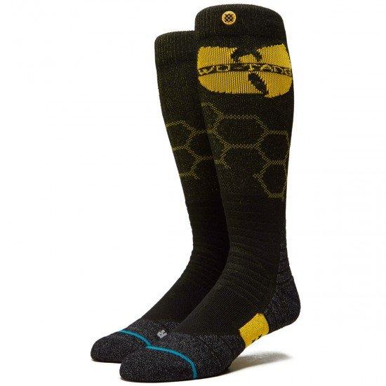 Stance Wu-Tang Hive Snowboard Sock