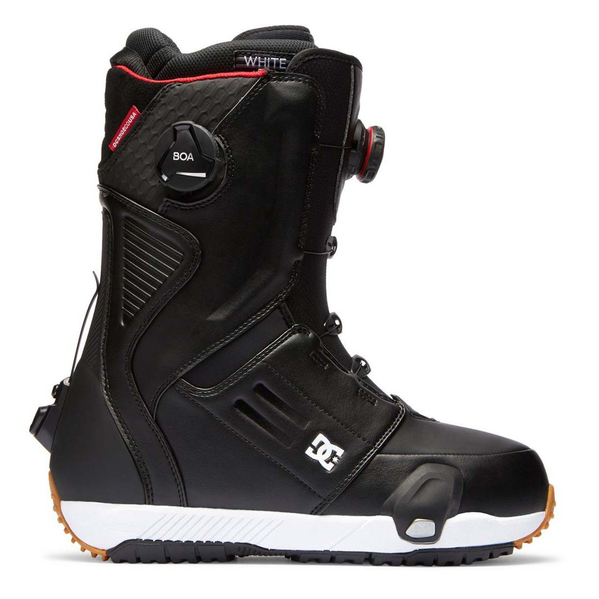 DC Control Step On Snowboard Boots