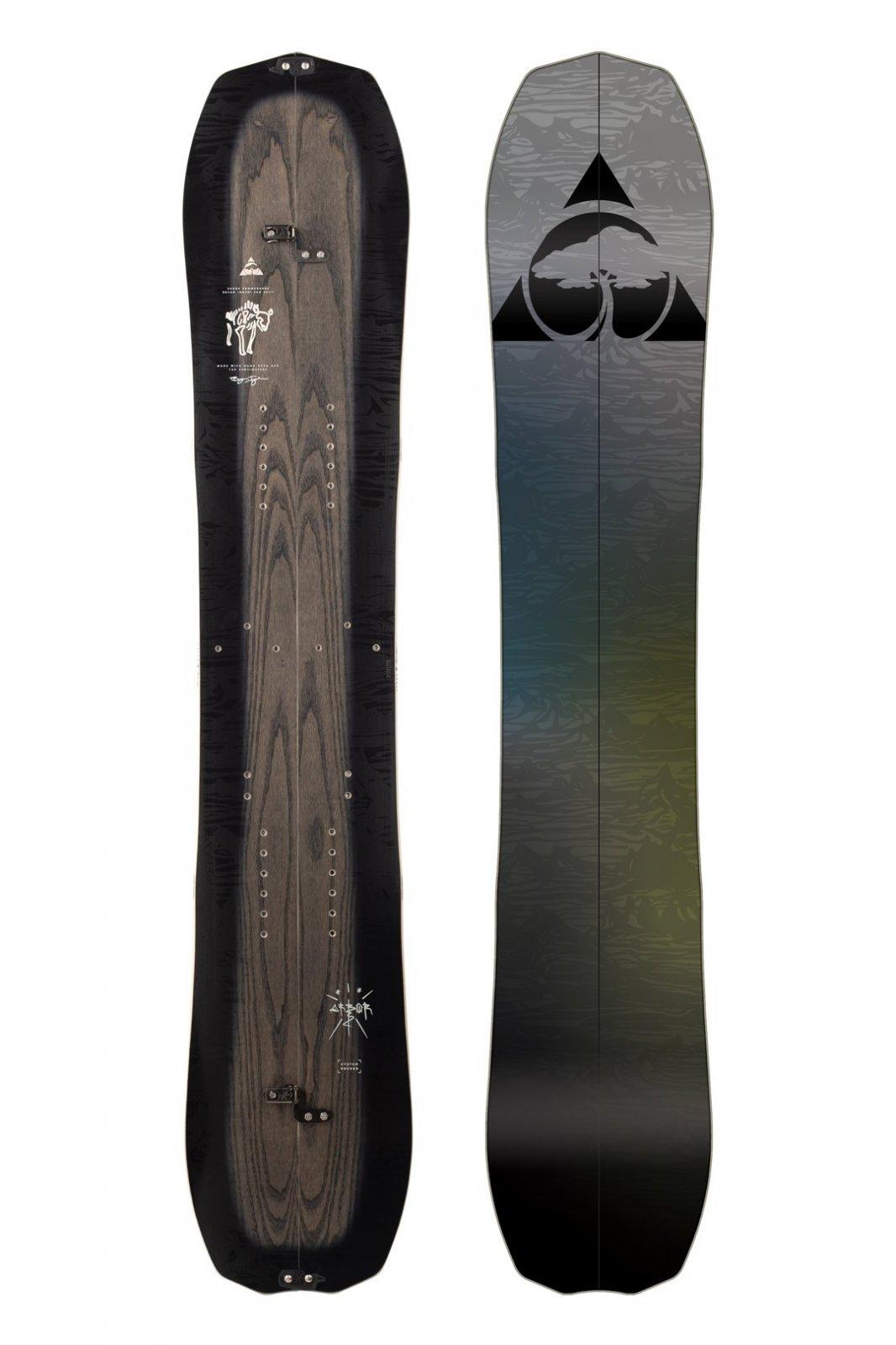 Arbor Bryan Iguchi Pro Splitboard