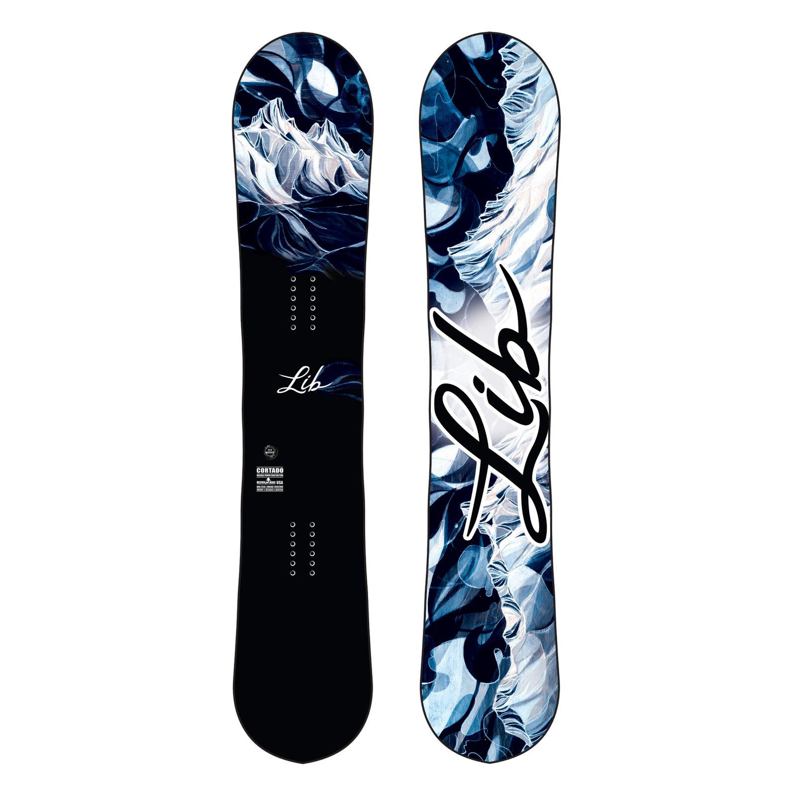 Lib Tech Cortado Snowboard