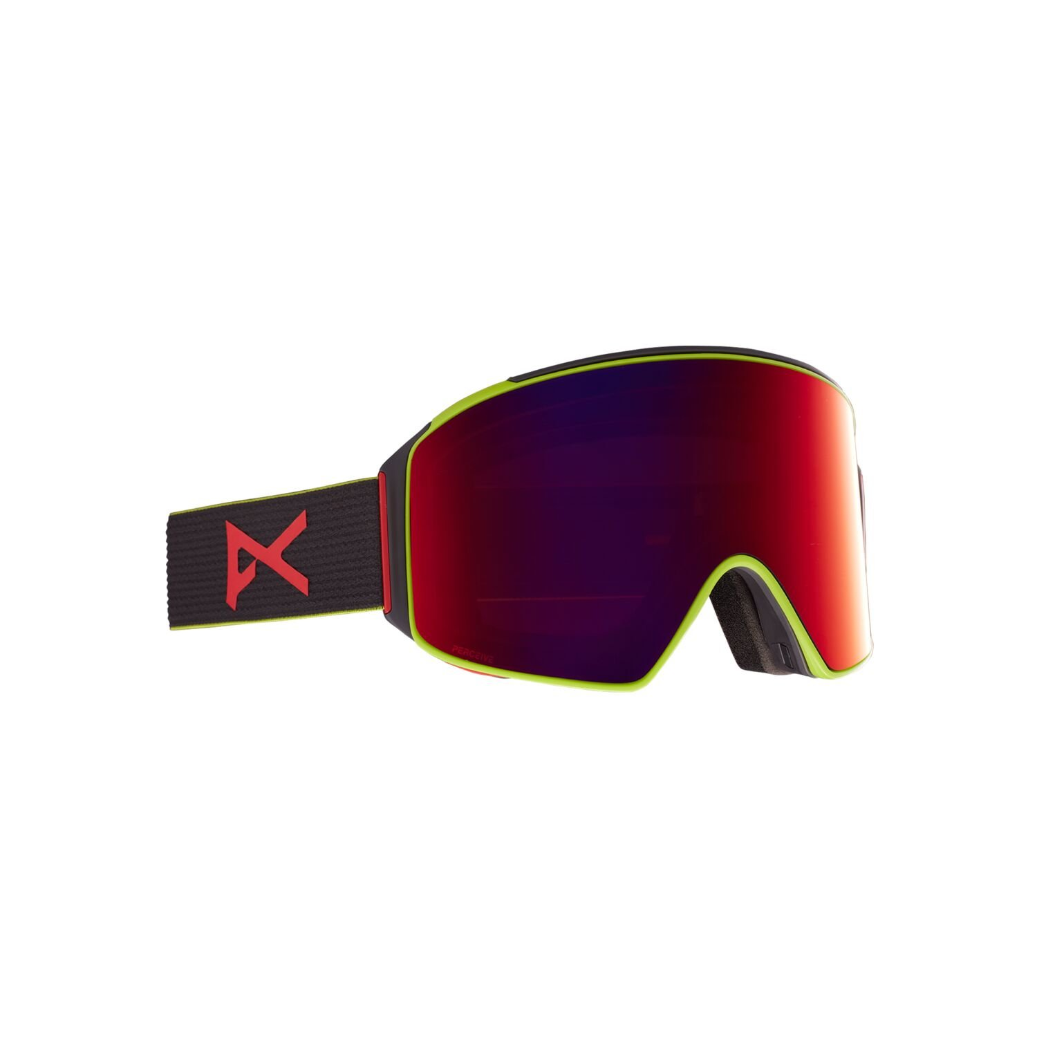 Anon M4 Cylindrical Snowboard Goggle (Multiple Color Options)