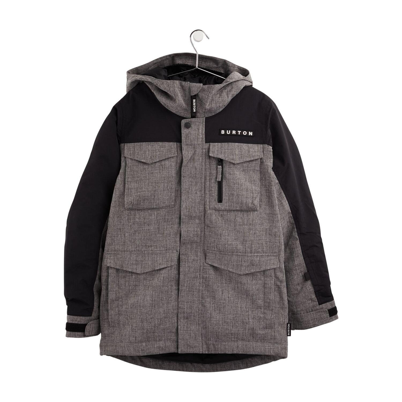 Burton Boy's Covert Jacket (Multiple Color Options)
