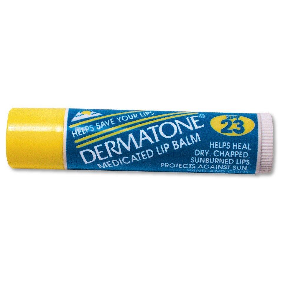 Dermatone Medicated Lip Balm