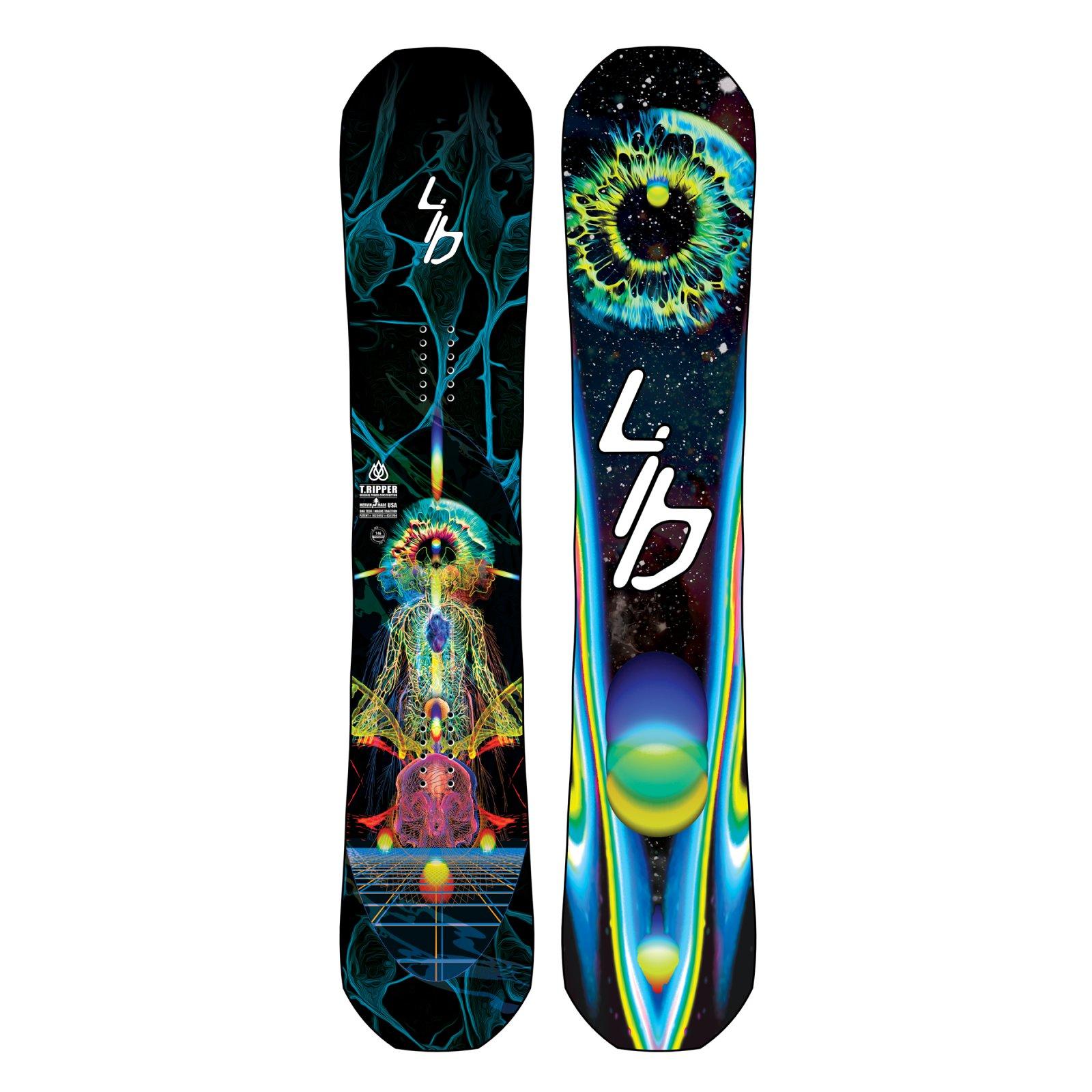 Lib Tech T. Ripper Snowboard 2022