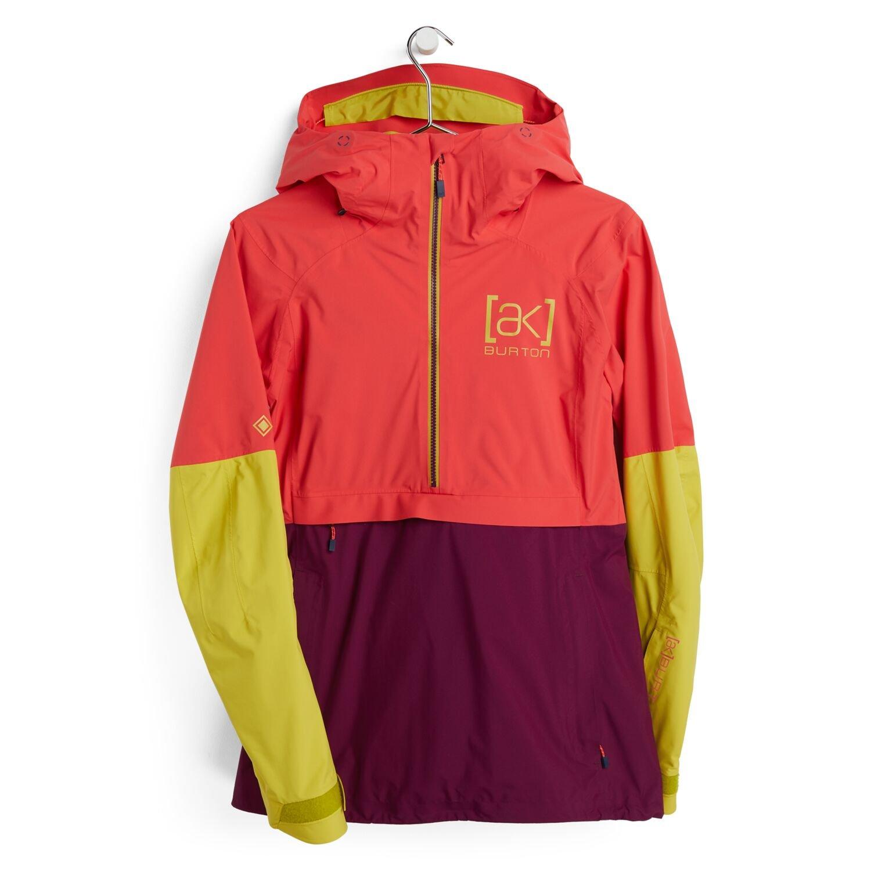 Burton Women's AK Gore-Tex Kimmy 2L Snowboard Jacket