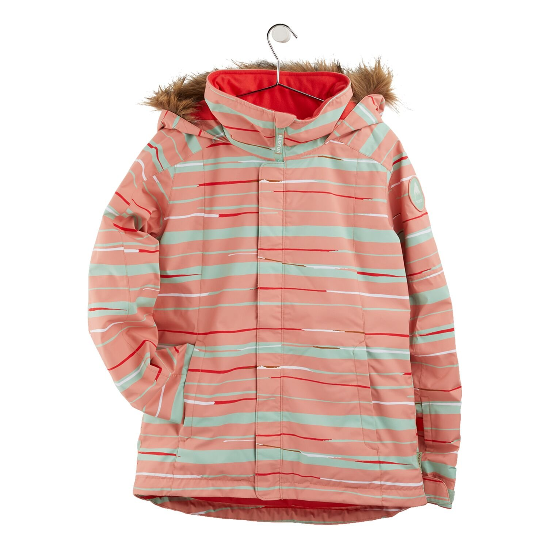 Burton Girl's Bennett Snowboard Jacket