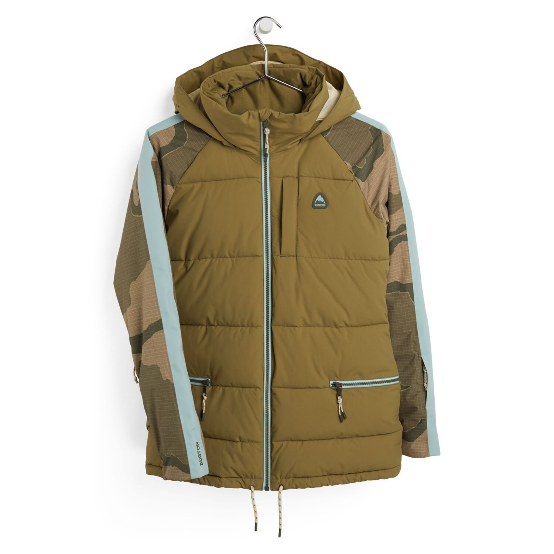 Burton Women's Keelan Snowboard Jacket
