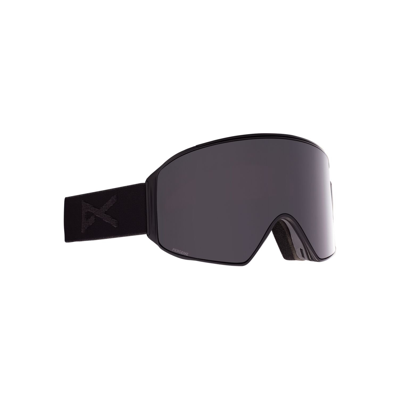 Anon M4 Cylindrical Snapback Snowboard Goggle