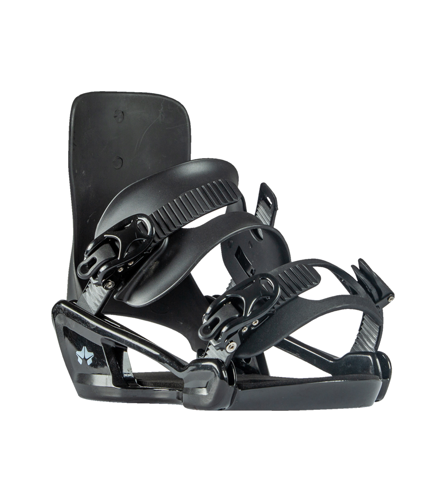 Rome Minishred Snowboard Bindings