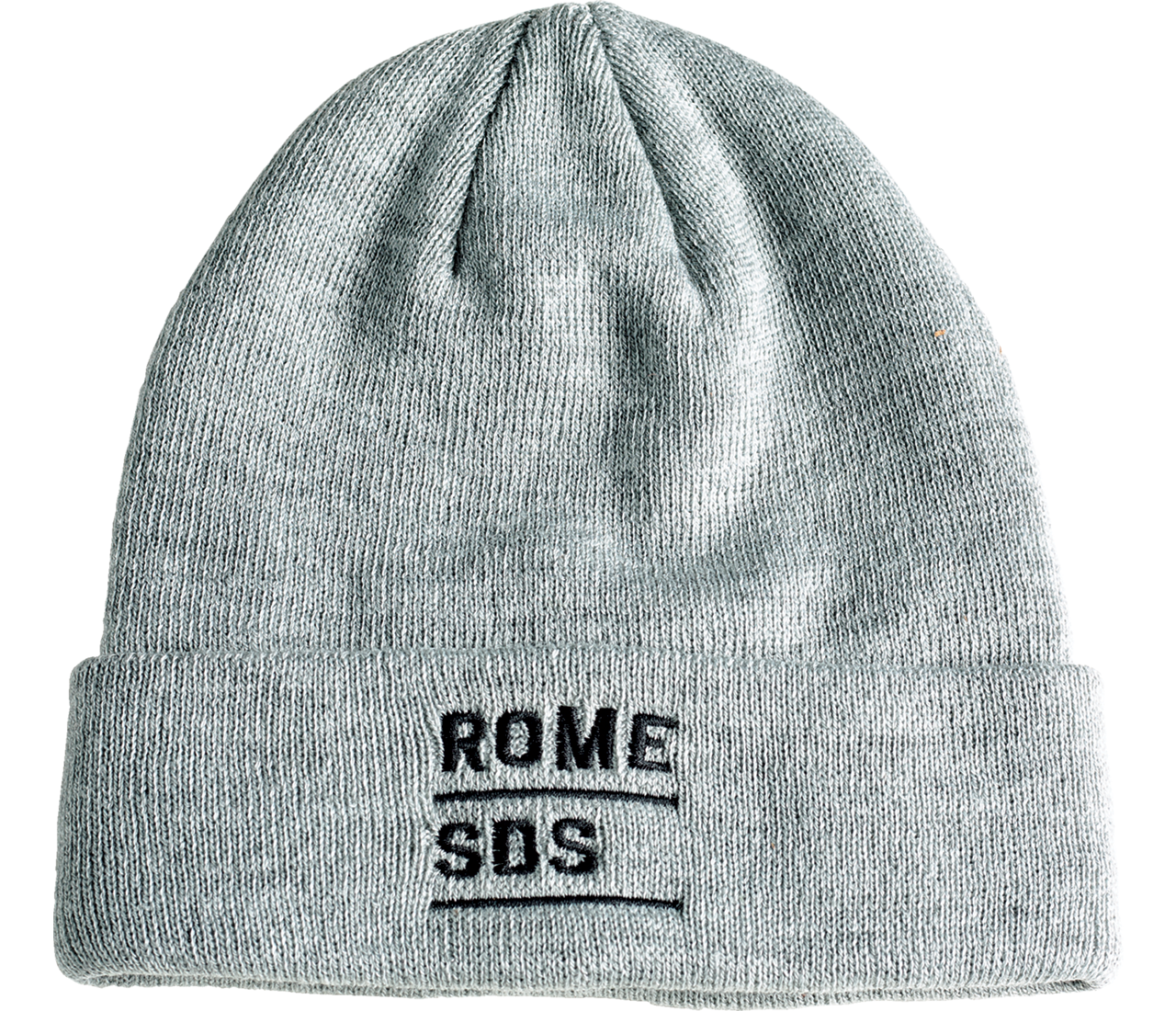 Rome Stacked Beanie (Multiple Color Options)