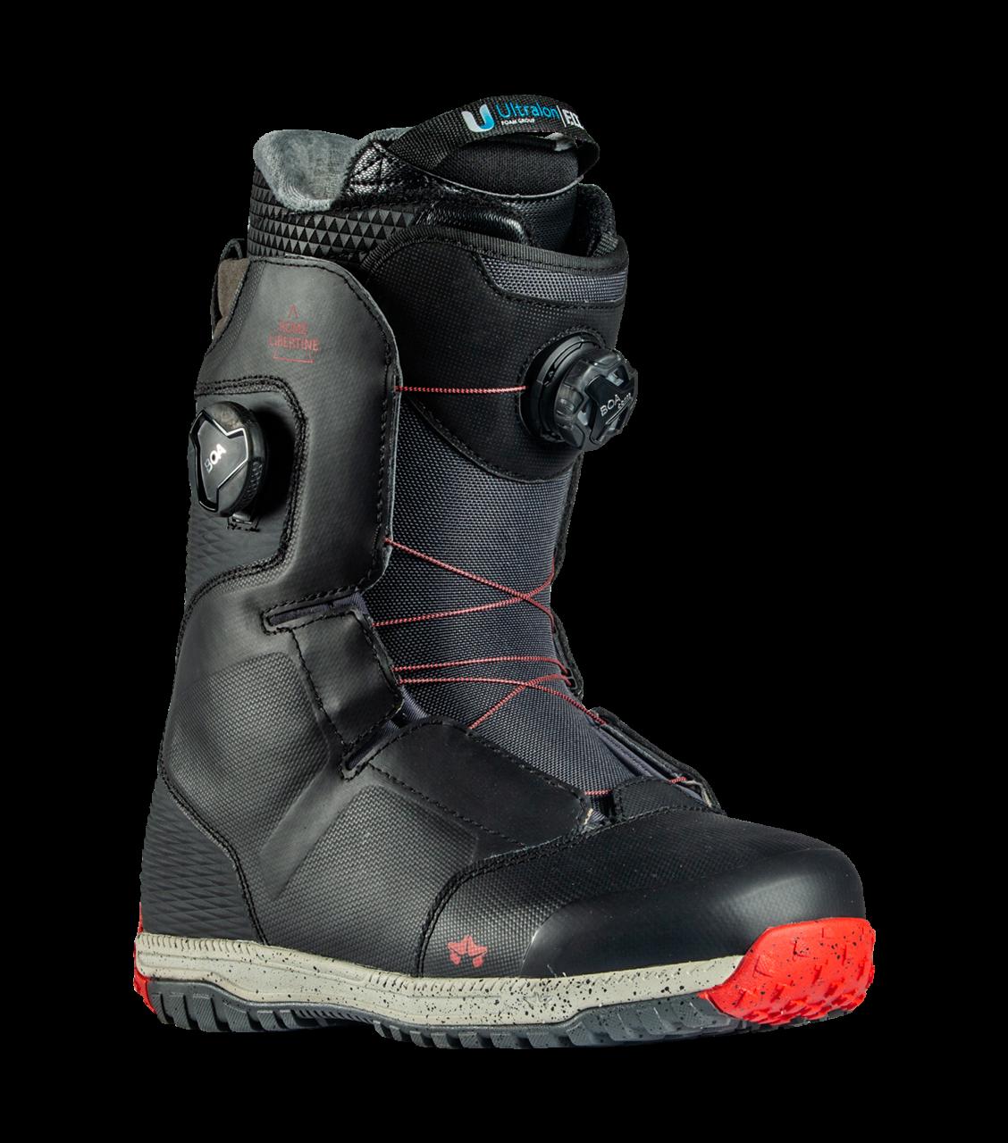 Rome Libertine BOA Snowboard Boots
