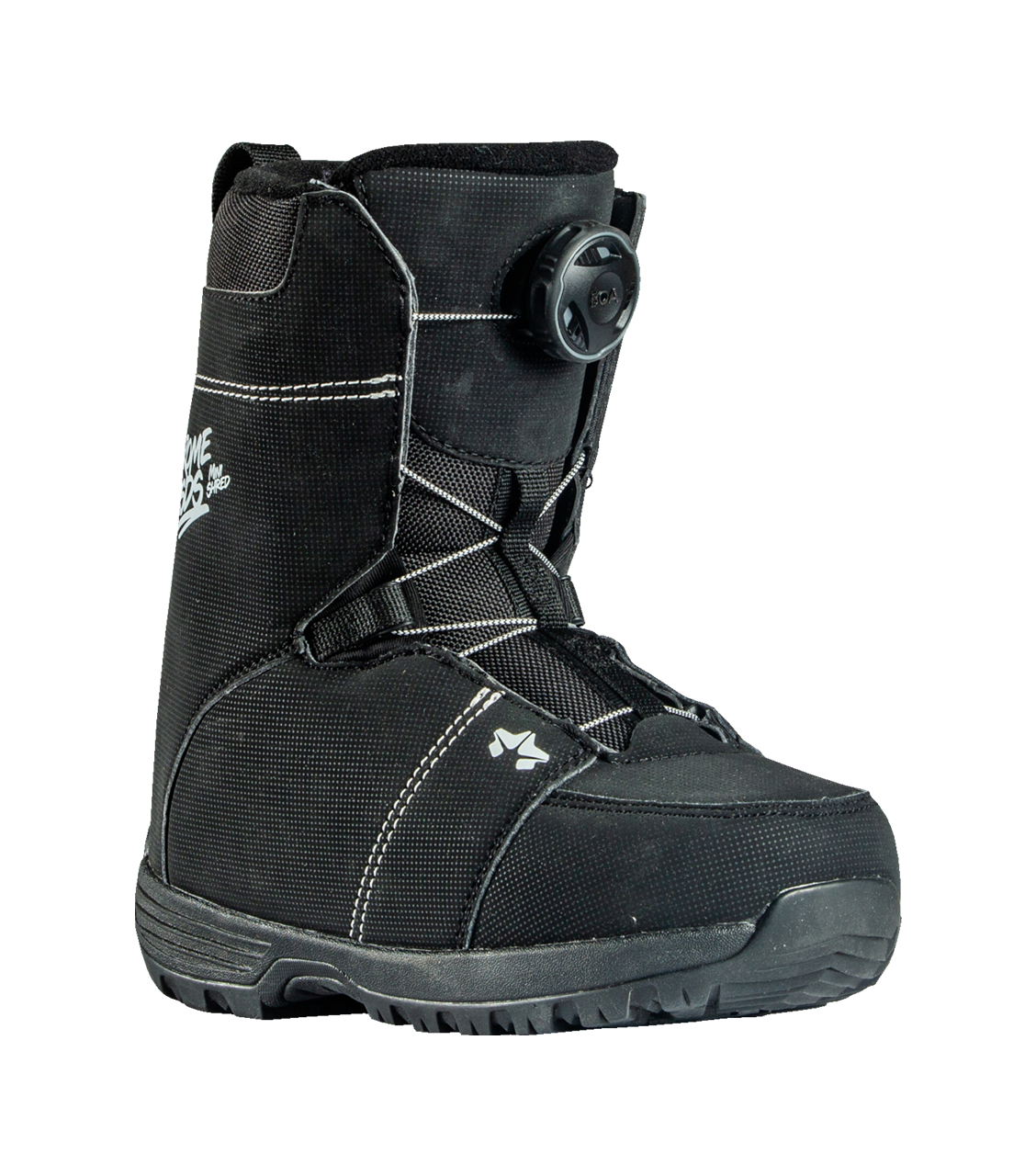 Rome Minishred Snowboard Boots 2021