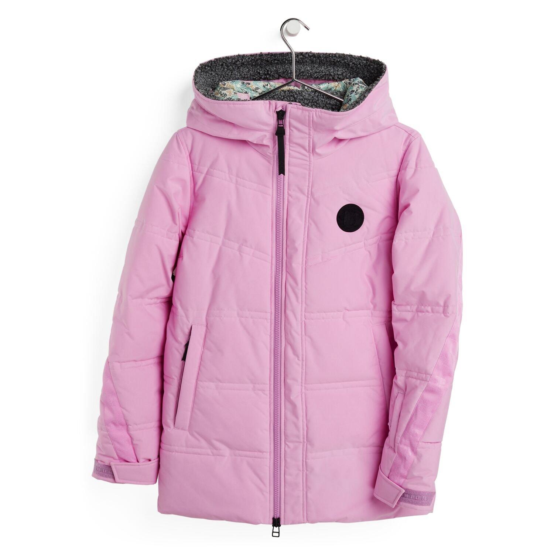 Burton Women's Larosa Puffy Snowboard Jacket (Multiple Color Options)