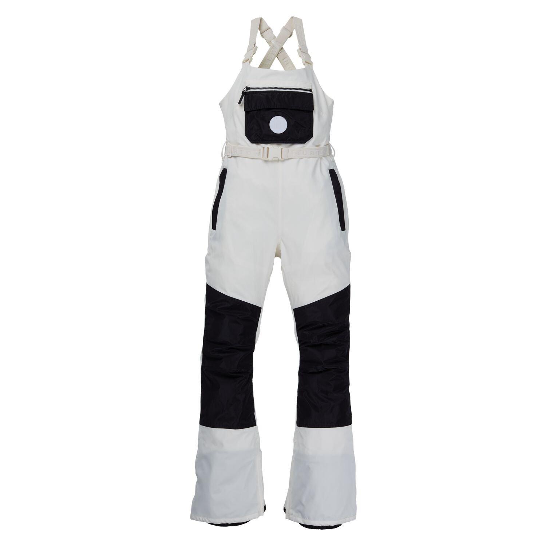 Burton Women's Larosa Bib Snowboard Pant (Multiple Color Options)