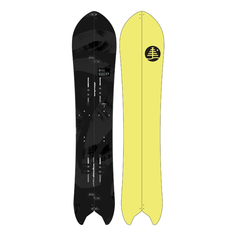 Burton Pow Wrench Splitboard