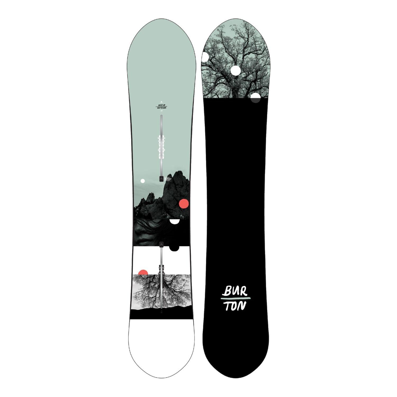 Burton Day Trader Snowboard