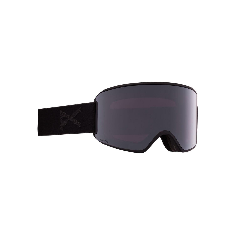 Anon WM3 w/Spare Lens Snapback Snowboard Goggle