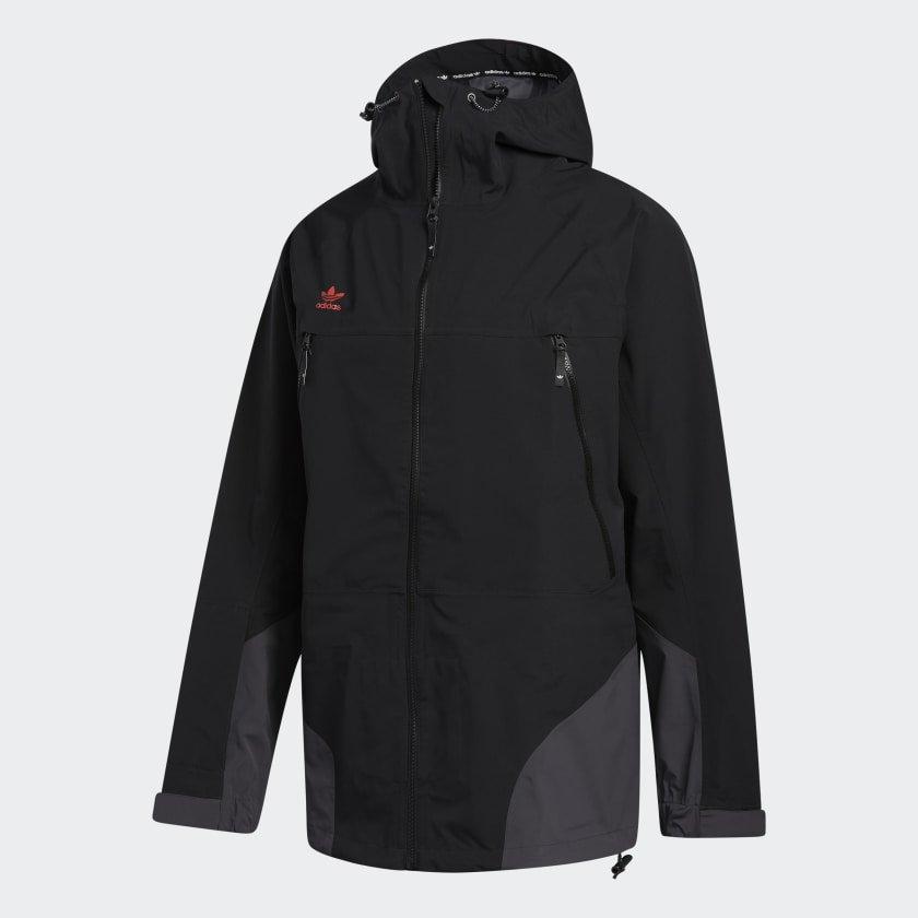Adidas 3-layer 20k Snowboard Jacket