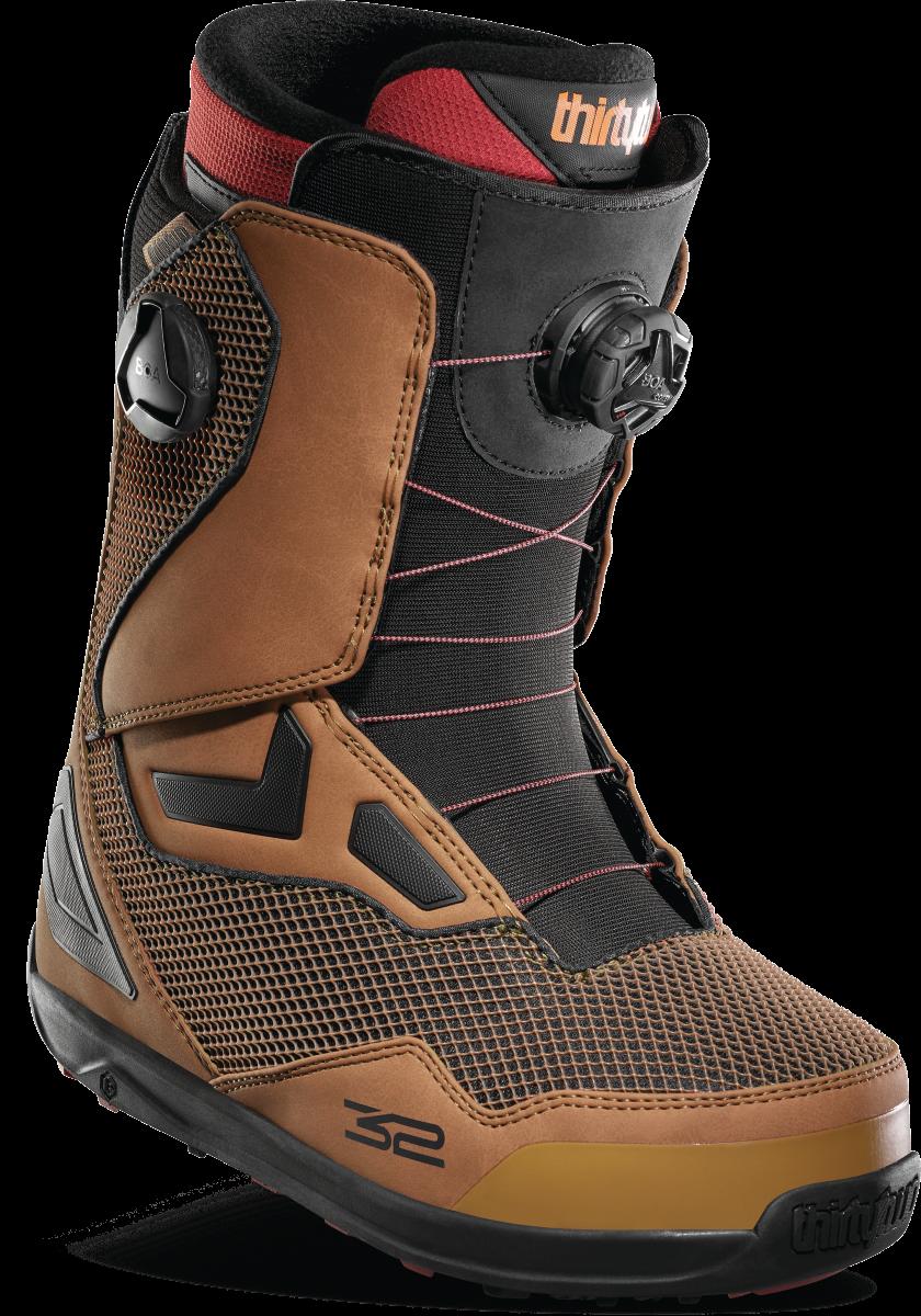ThirtyTwo TM-2 Double BOA Snowboard Boots