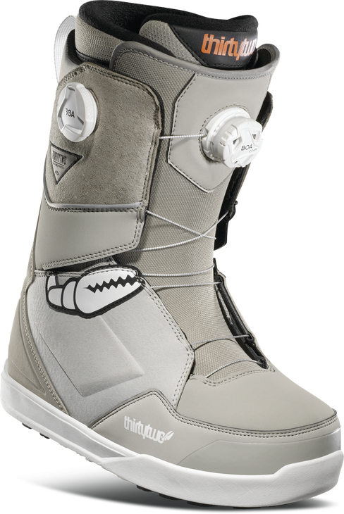 ThirtyTwo Lashed Double BOA Crab Grab Snowboard Boots